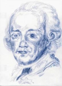 Car Paweł I